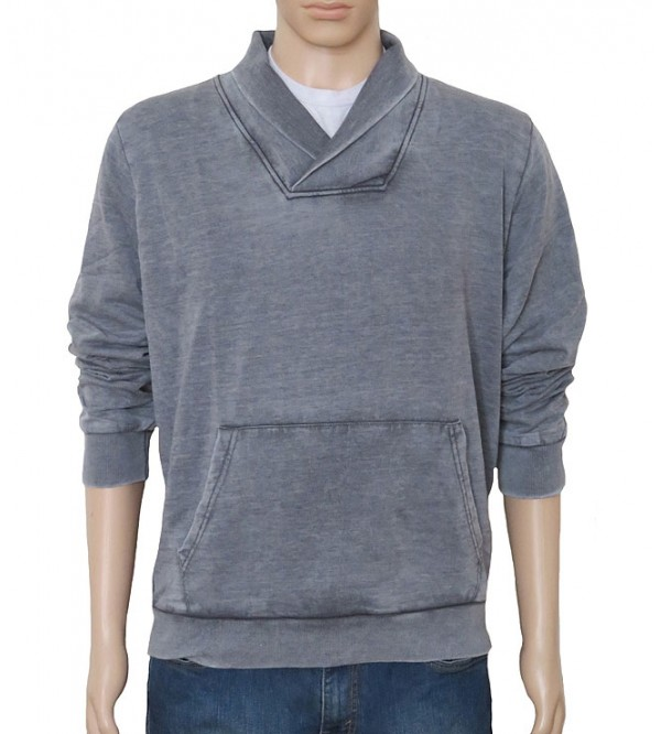 Mens French Terry Sweatshirt