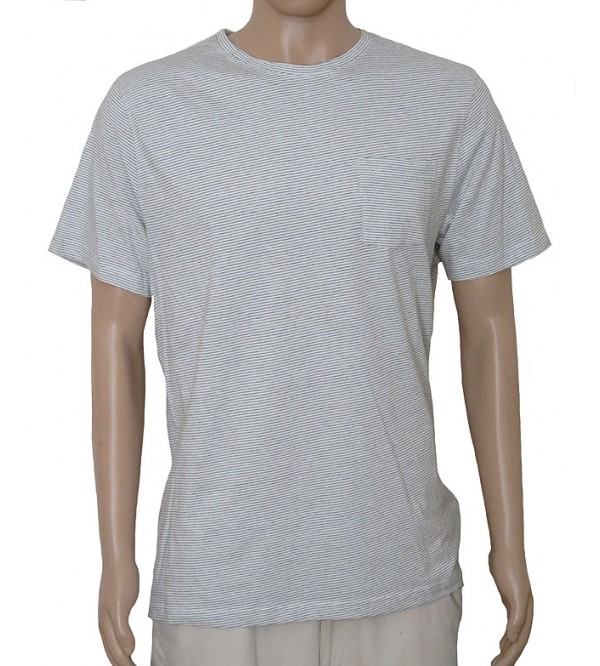 Mens Short Sleeve T Shirt