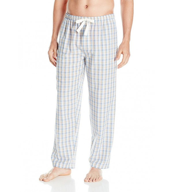 Mens Oversize Woven Sleep Pants