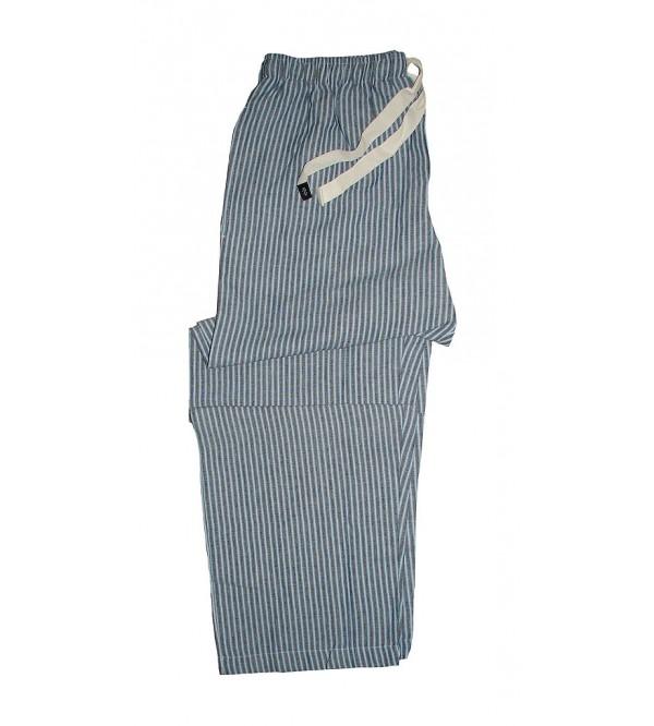 IZOD Mens Woven Sleep Pants