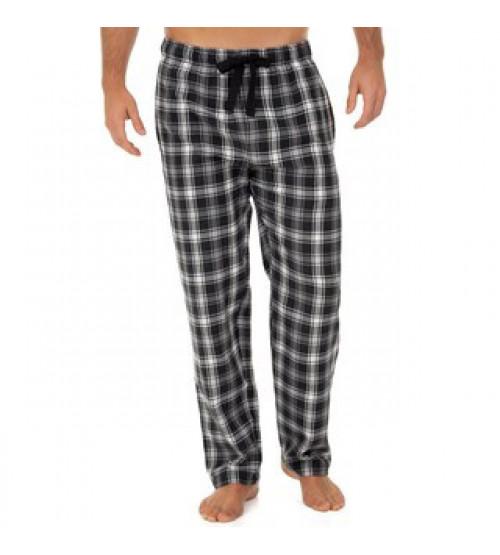 Chaps Mens Woven Night Pants