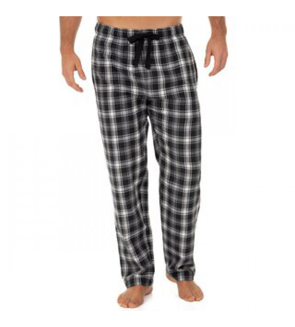Chaps Mens Woven Night Pants