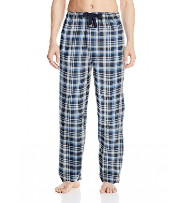 Mens Woven Night Pants Assorted