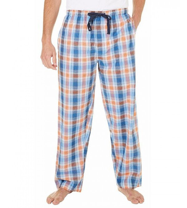 IZOD Mens Woven Oversize Night Pants