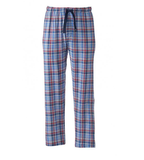 IZOD Mens Woven Sleep Pants