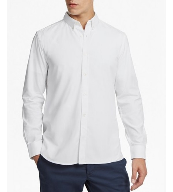 Mens long sleeve Cotton Shirt