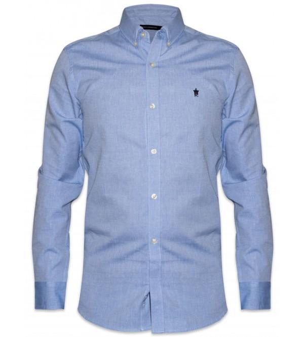 Mens long sleeve Cotton Shirt