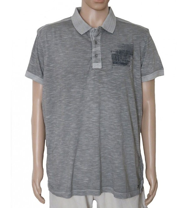 Mens Fancy CPD Polos