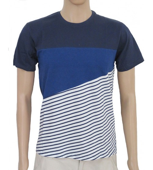 Mens Short Sleeve  Fancy T Shirt