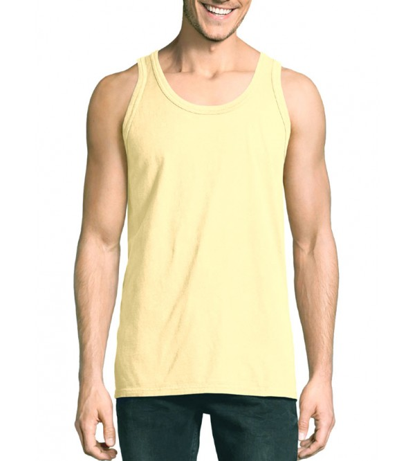 Mens Modal Muscle Stretch T Shirts