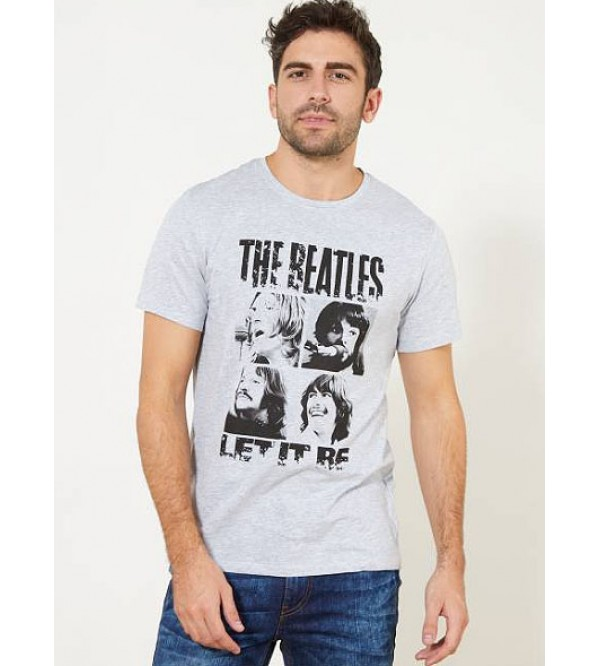 Mens Rock Band T Shirts