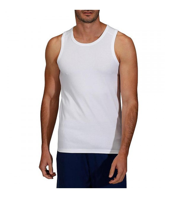 DECATHLON Mens Gym Pilates Tanks