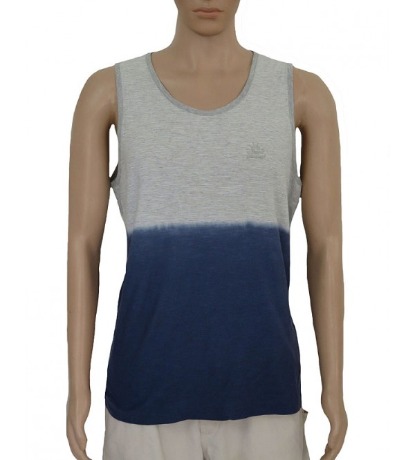 Mens Sleeveless T Shirts