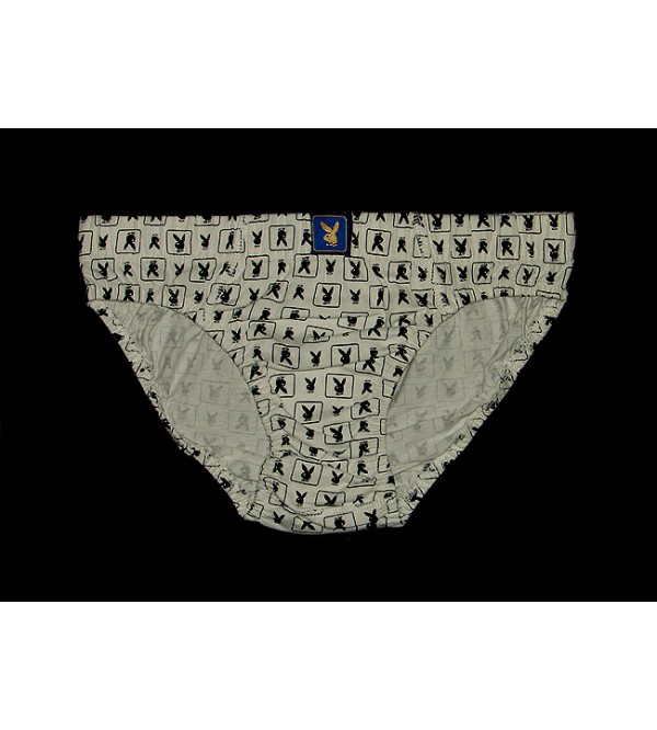 Mens Printed Briefs