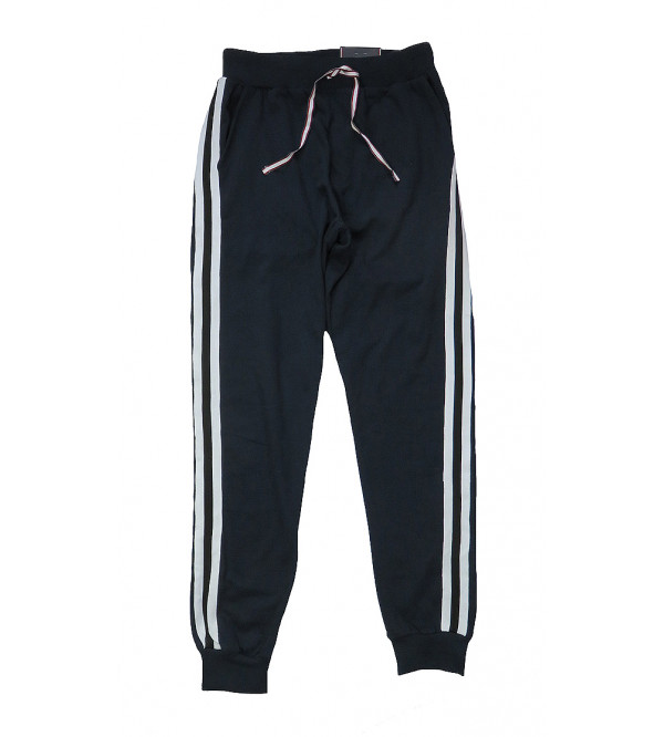 Mens Fleece Winter Joggers