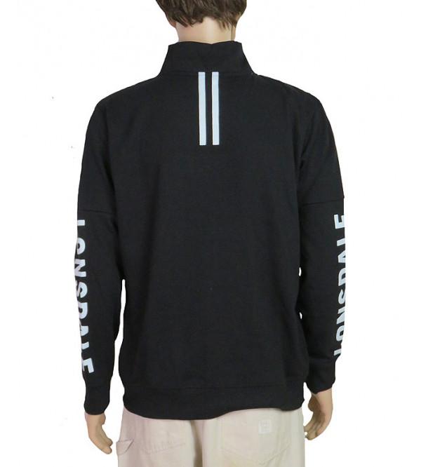 Mens Fullzipper Fleece Sweatshirt