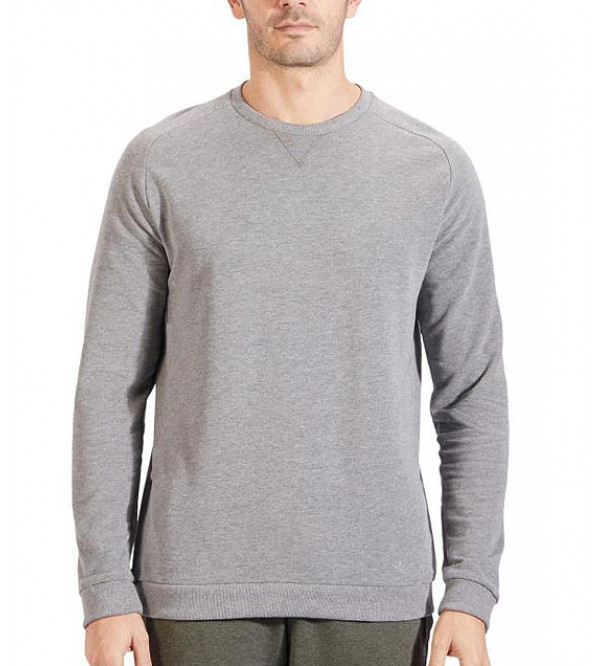 Mens Fleece Pullover Sweatshirts