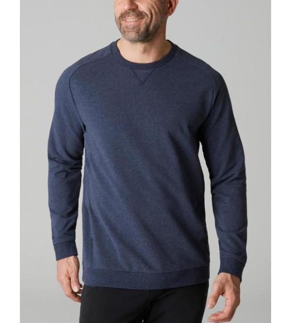 Mens Fleece Pullover Sweatshirts