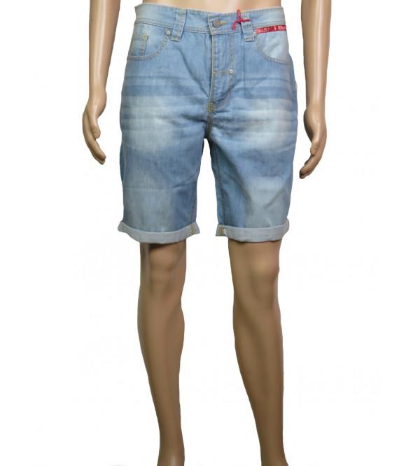 Mens Denim Woven Shorts