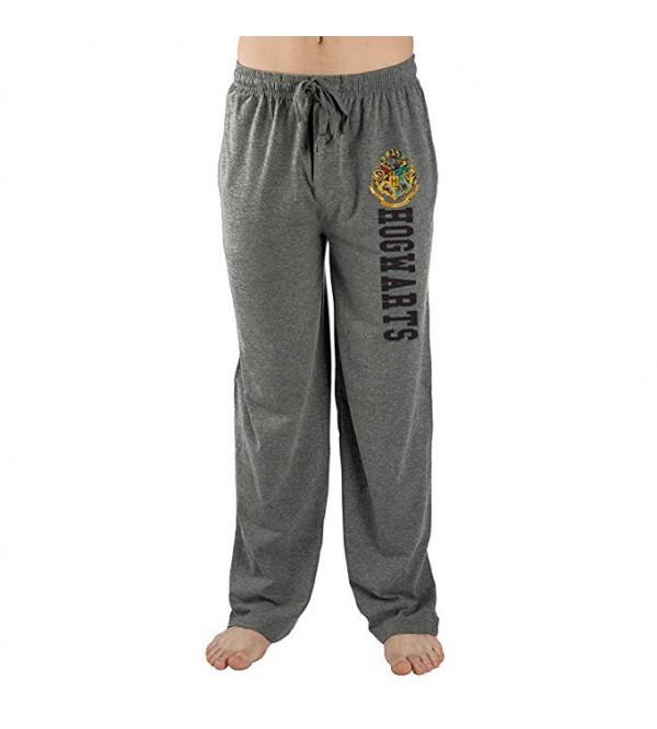 Harry Potter Mens Knit Lounge Pants