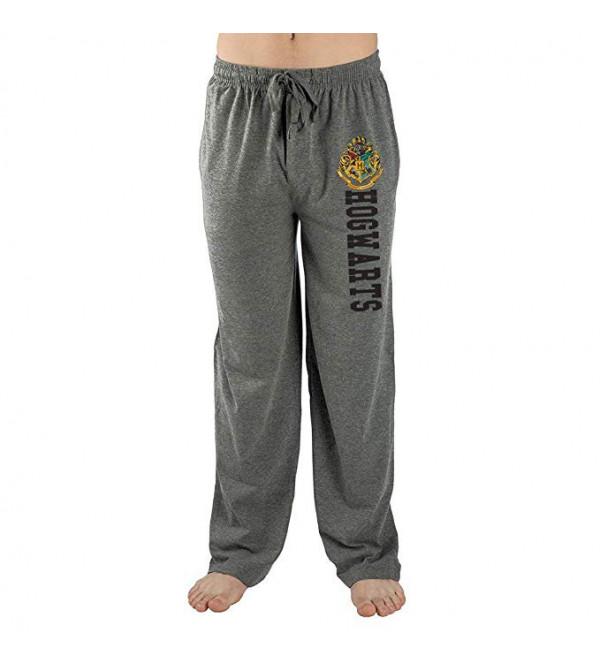Harry Potter Mens Knit Lounge Pants