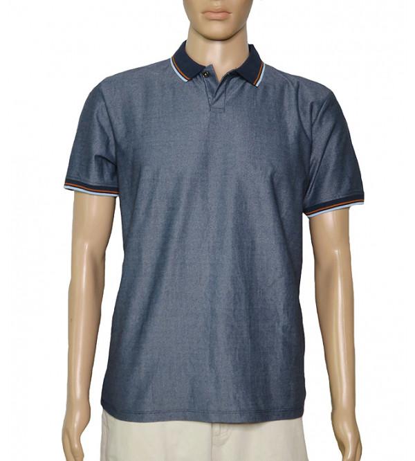 Mens Fancy Polo Shirt