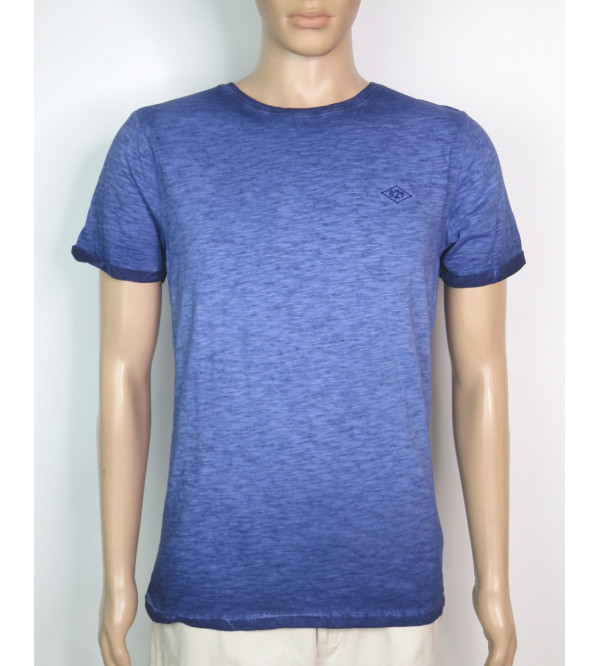 Mens Garment Dyed T Shirts