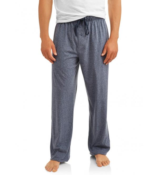 Hanes Men's Sleep Pant With Pockets