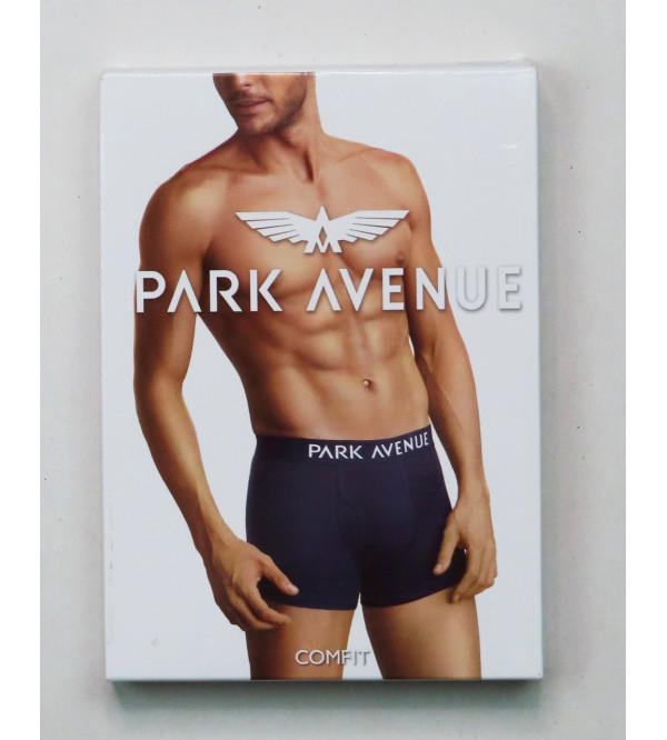 PARK AVENUE Mens Boxer Shorts Packaged