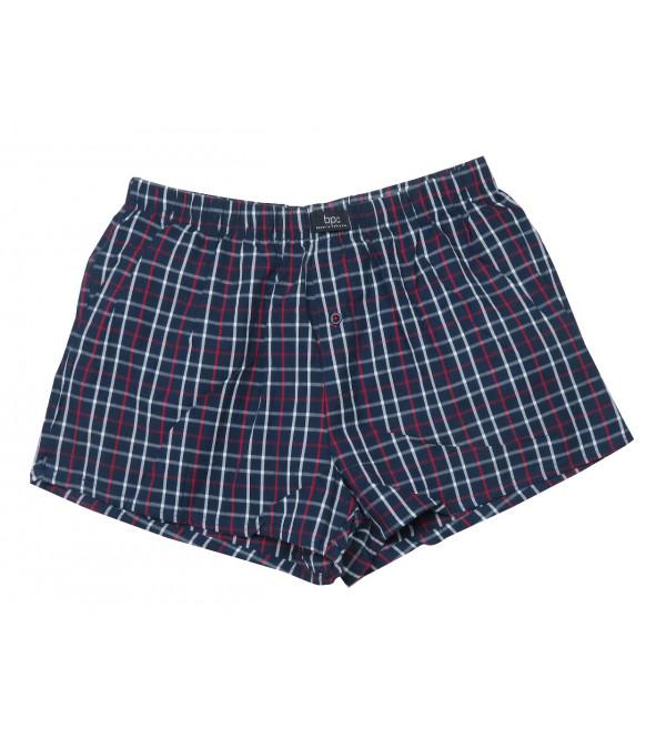 Mens Woven Boxer Shorts