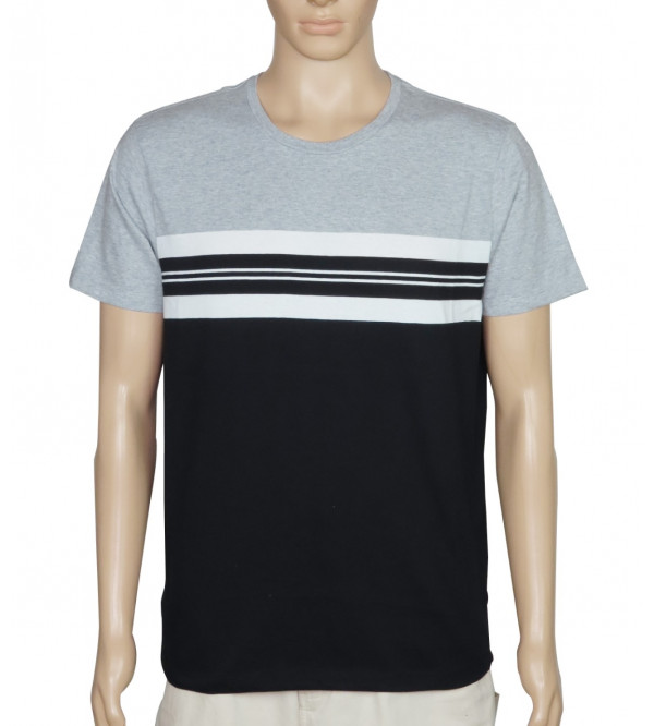 OLD NAVY Mens Striped T Shirt