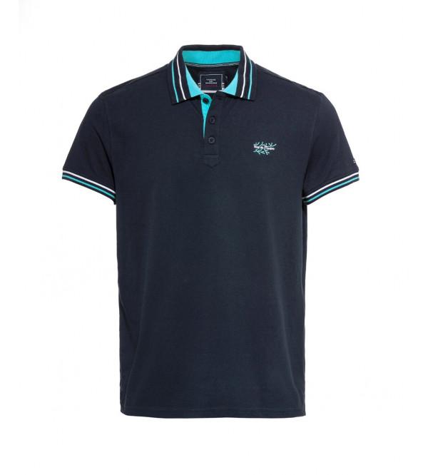 Mens Short Sleeve Polo