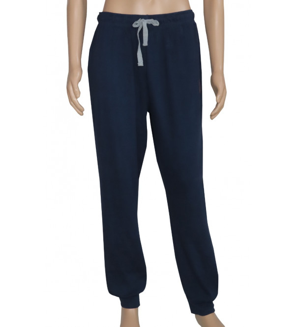 Mens Night Pant With Ankle Cuff