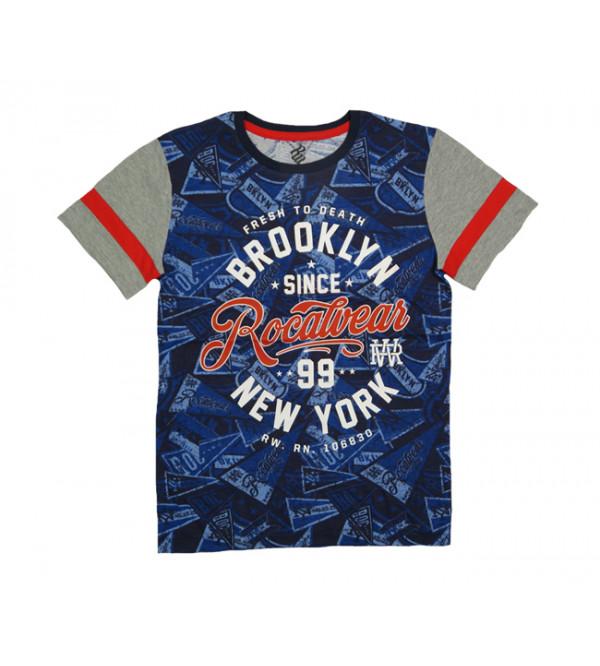 Rocawear Assorted Boys T Shirts