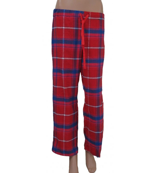 Ladies Flannel Night Pant