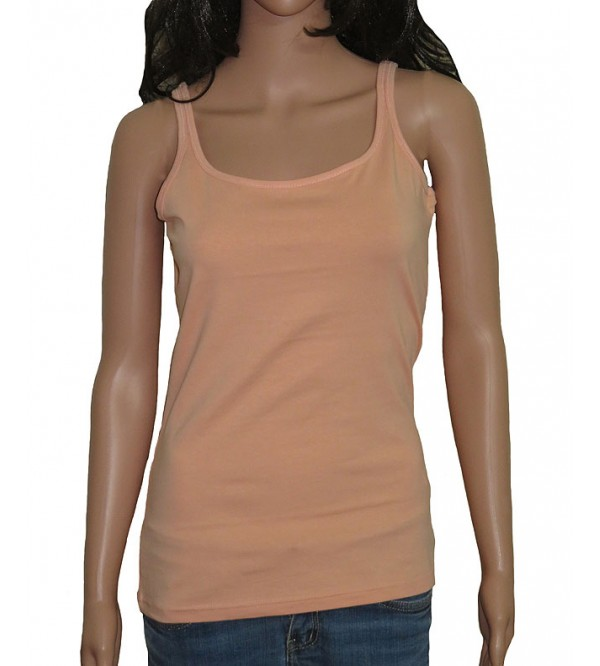 Ladies Stretch Tank Tops