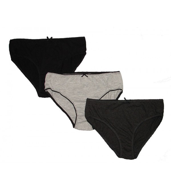 Ladies 5 pack Briefs