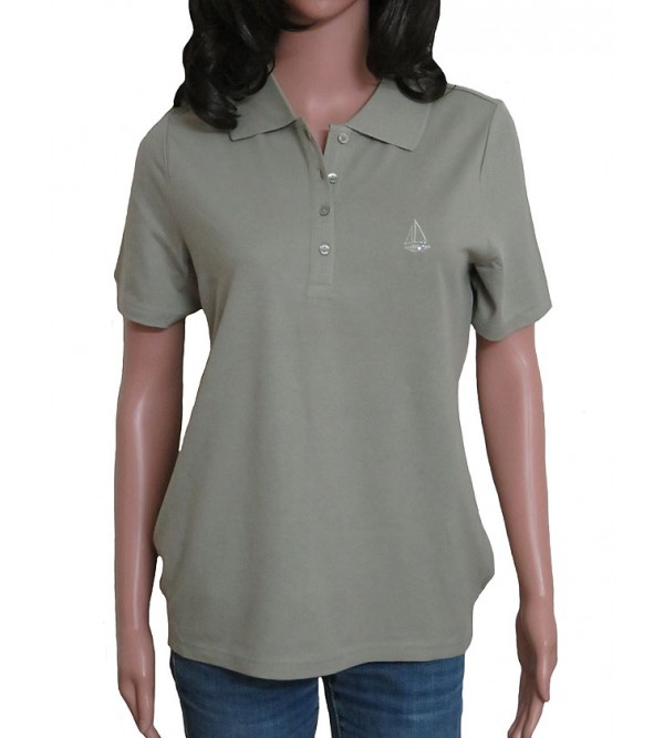 CANDA Ladies Polos wholesale 832340269078