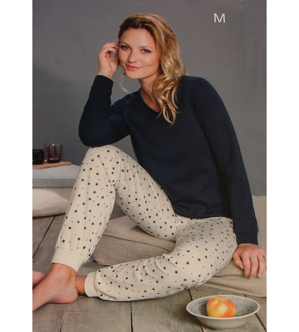 Ladies Printed Nightwear Sets