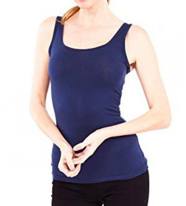 max Ladies Stretch Tank Tops