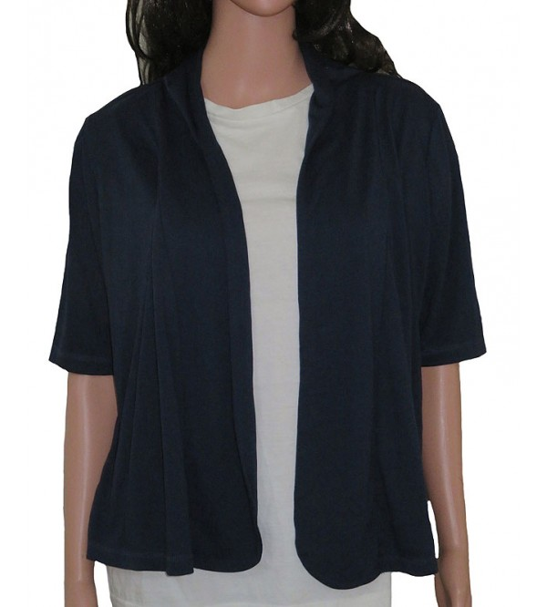 Ladies Viscose Shrugs