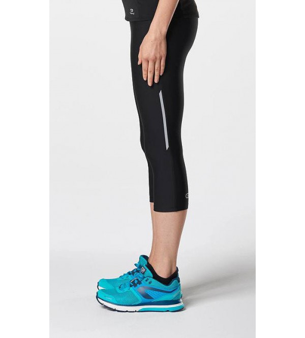 Ladies Over Size Run Dry Sports Tights