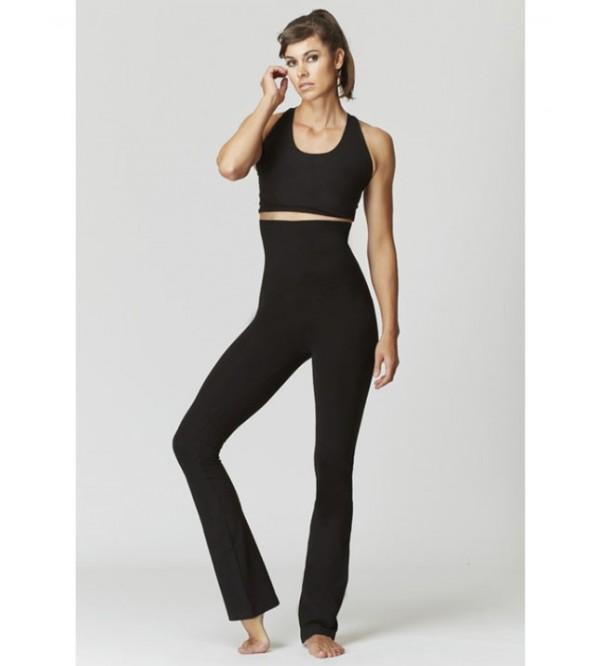 Ladies Lounge Pant Belly Fit