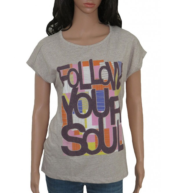 Follow Your Soul T-Shirt