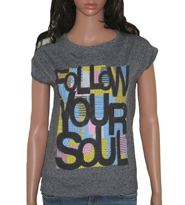 Follow Your Soul & Stay Magical T-Shirt