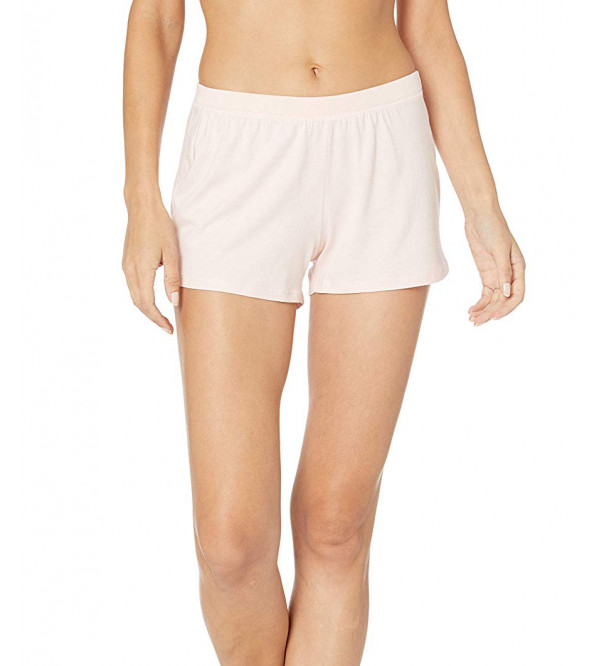 Ladies Night Wear Knit Shorts