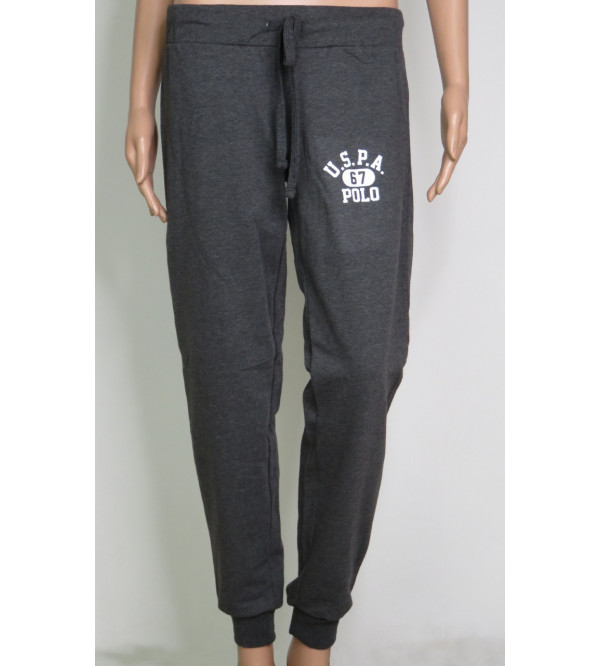USPA Ladies Fleece Jogger