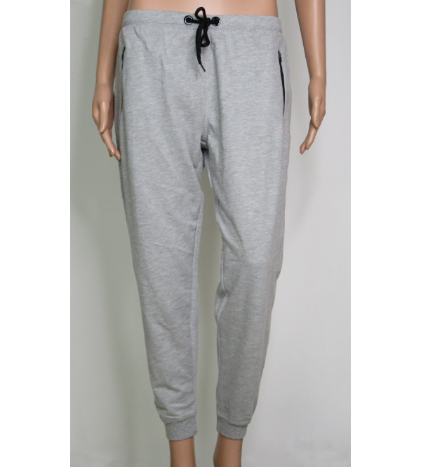 Ladies French Terry Track Pants
