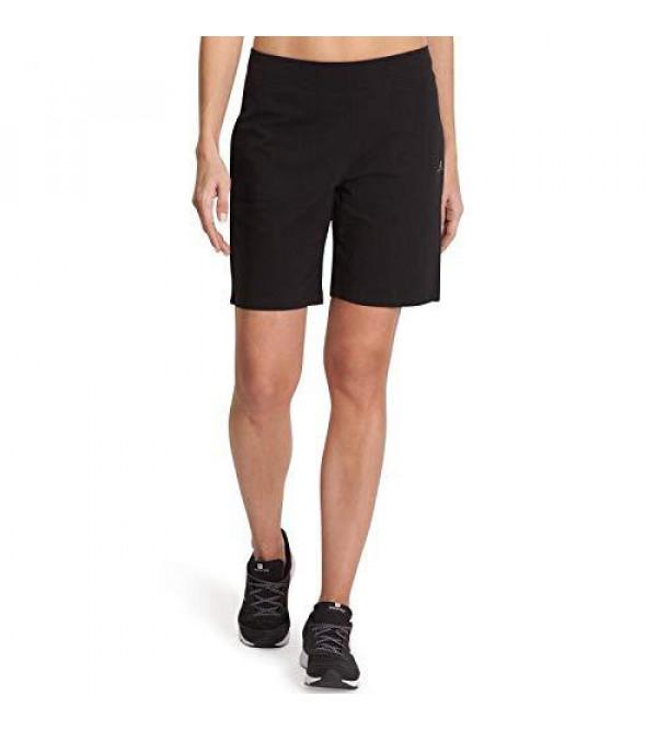 Ladies Stretch Gym & Pilates Shorts