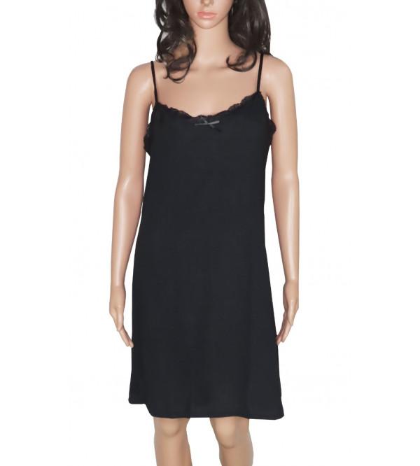 Ladies Strappy Night Dress